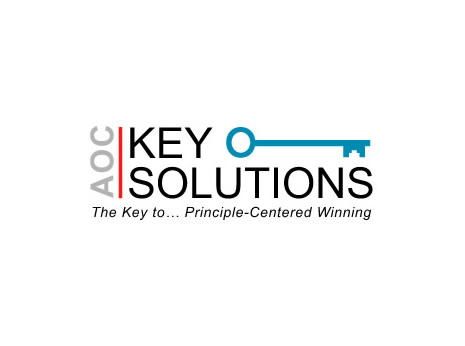 AOC Key Solutions logo