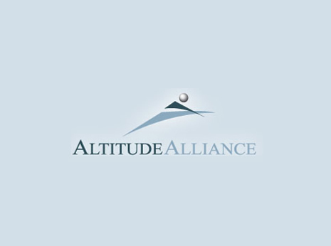 Altitude Alliance logo