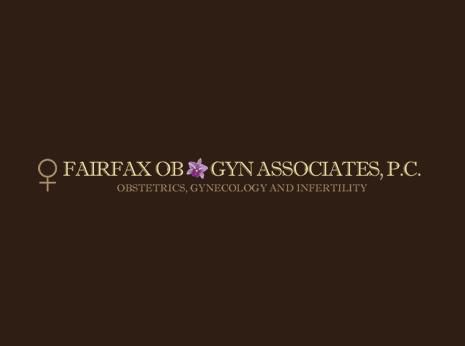 Fairfax OB-GYN Logo