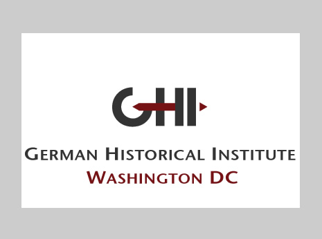 German Historical Institute Logo